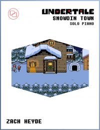 Snowdin Web Cover Page New