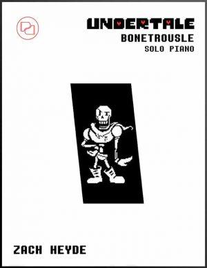 bonetrousle – Stems Up Sound